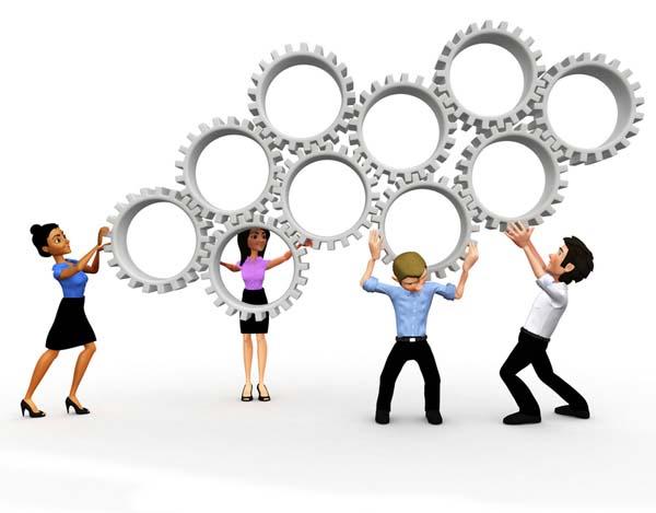 Как создать сильную команду